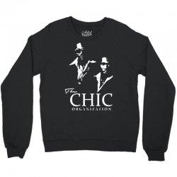 chic organization Crewneck Sweatshirt | Artistshot