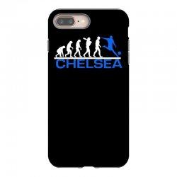 chelsea evolution sports football funny iPhone 8 Plus Case   Artistshot