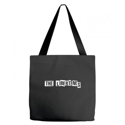 The Libertines New Tote Bags Designed By Cuser388