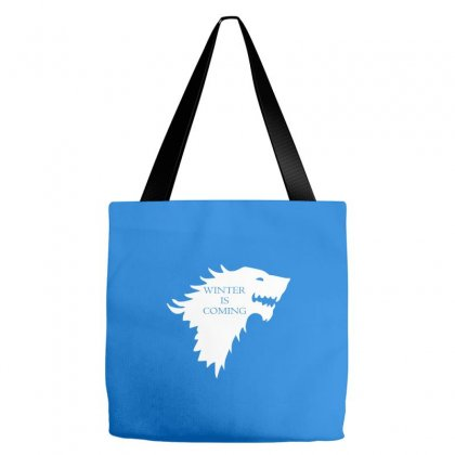 Winter Is Coming Tote Bags Designed By Cuser388