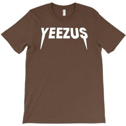 Yeezus T-shirt Designed By Cuser388