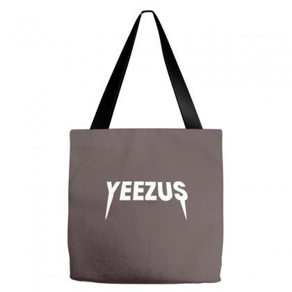 Yeezus Tote Bags Designed By Cuser388