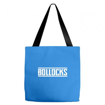 Bollocks Tote Bags Designed By Cuser388
