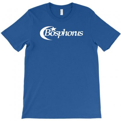 Bosphorus New T-shirt Designed By Cuser388