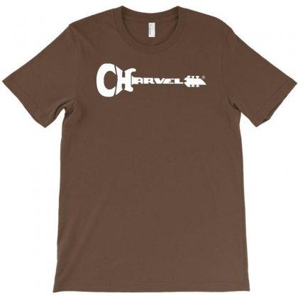 Charvel Guitars New T-shirt Designed By Cuser388