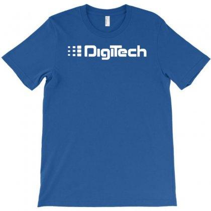 Digitech New T-shirt Designed By Cuser388