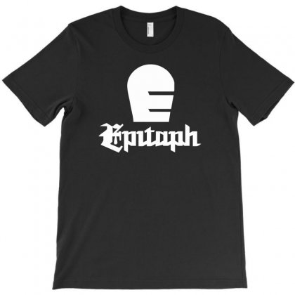Epitaph Records New T-shirt Designed By Cuser388