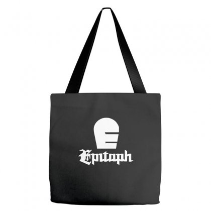 Epitaph Records New Tote Bags Designed By Cuser388