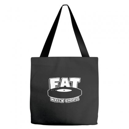 Fat Wreck Chords New Tote Bags Designed By Cuser388