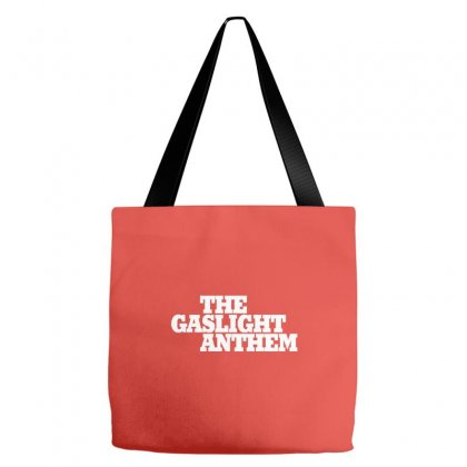Gaslight Anthem New Tote Bags Designed By Cuser388