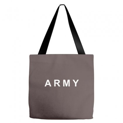 Mens Army Military Us Tote Bags Designed By Cuser388
