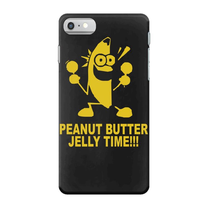 Jelly Time Banana Iphone 7 Case | Artistshot