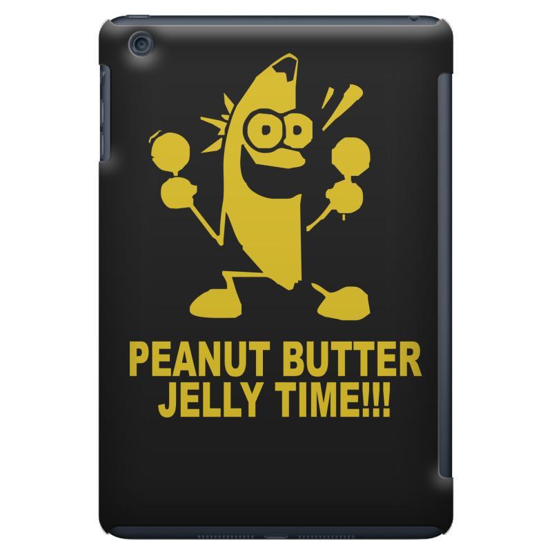 Jelly Time Banana Ipad Mini | Artistshot