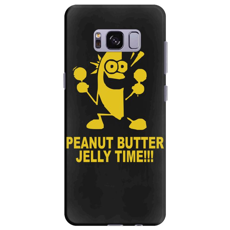 Jelly Time Banana Samsung Galaxy S8 Plus | Artistshot