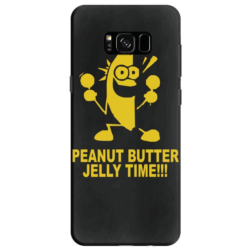 Jelly Time Banana Samsung Galaxy S8 | Artistshot