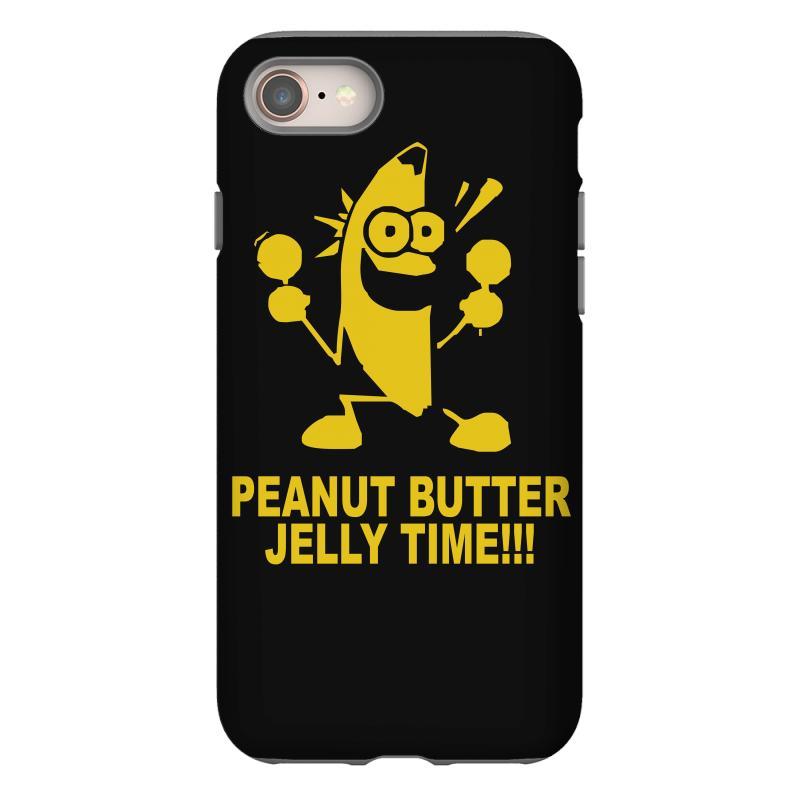 Jelly Time Banana Iphone 8 | Artistshot