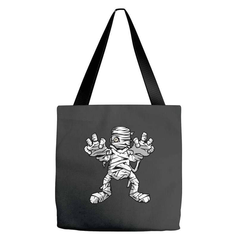 Really Scary Mummy Tote Bags | Artistshot