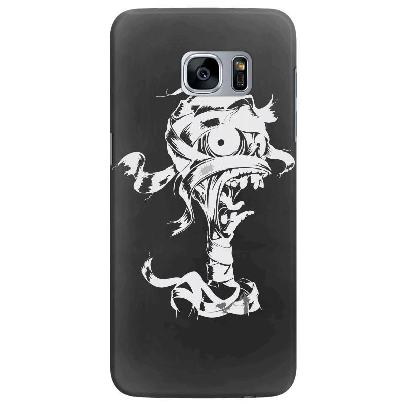 Mummy Samsung Galaxy S7 Edge   Artistshot