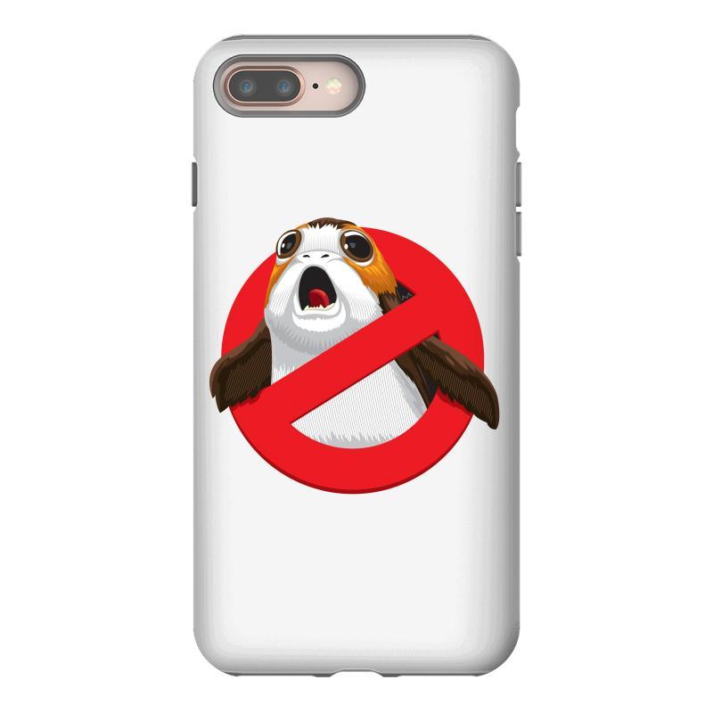 No Porgs! Iphone 8 Plus   Artistshot