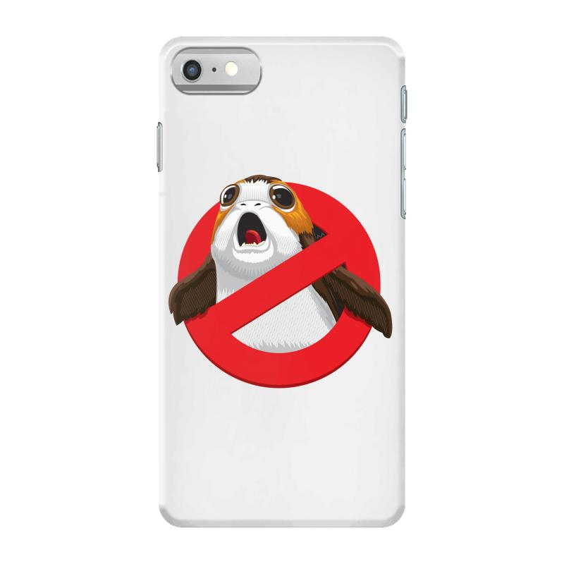 No Porgs! Iphone 7 Case | Artistshot