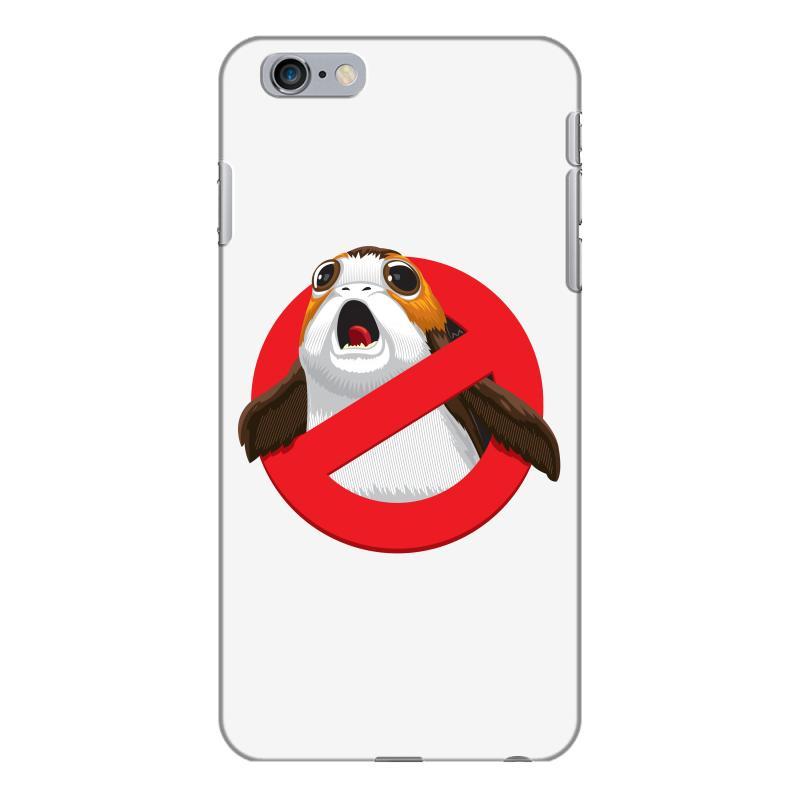 No Porgs! Iphone 6 Plus/6s Plus Case | Artistshot