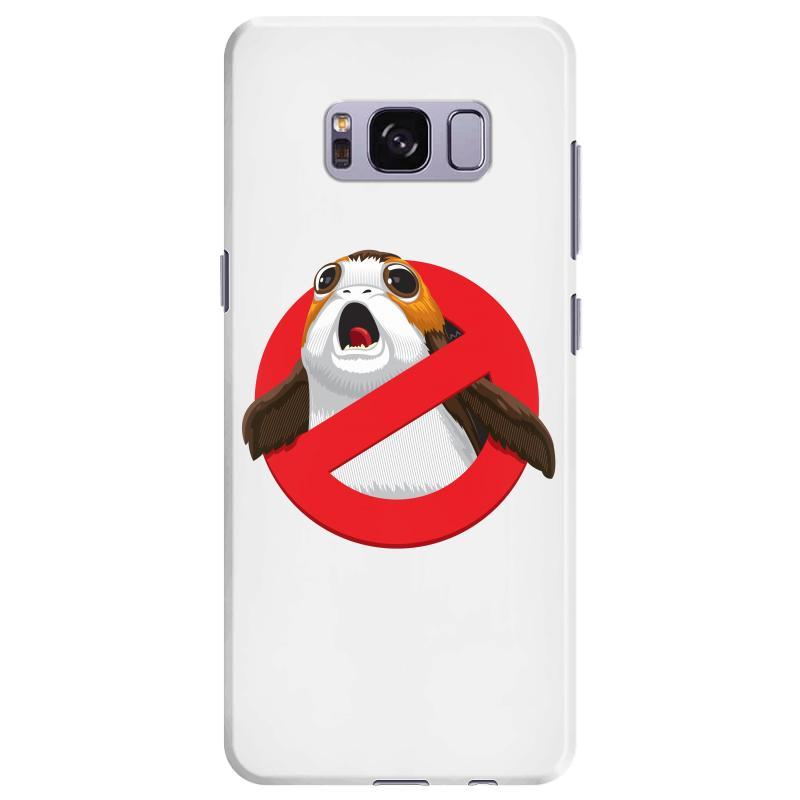 No Porgs! Samsung Galaxy S8 Plus | Artistshot