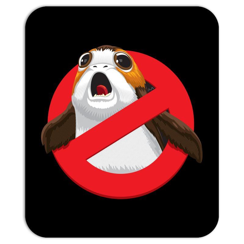 No Porgs! Mousepad | Artistshot