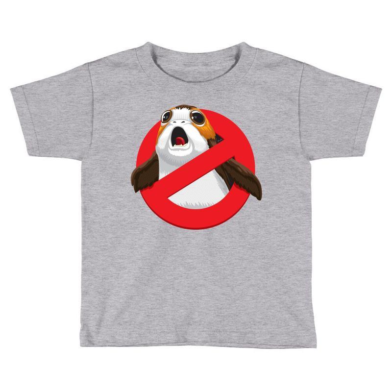 No Porgs! Toddler T-shirt | Artistshot