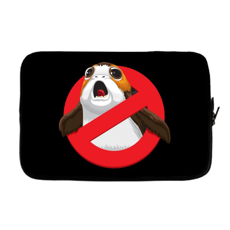 No Porgs! Laptop Sleeve | Artistshot