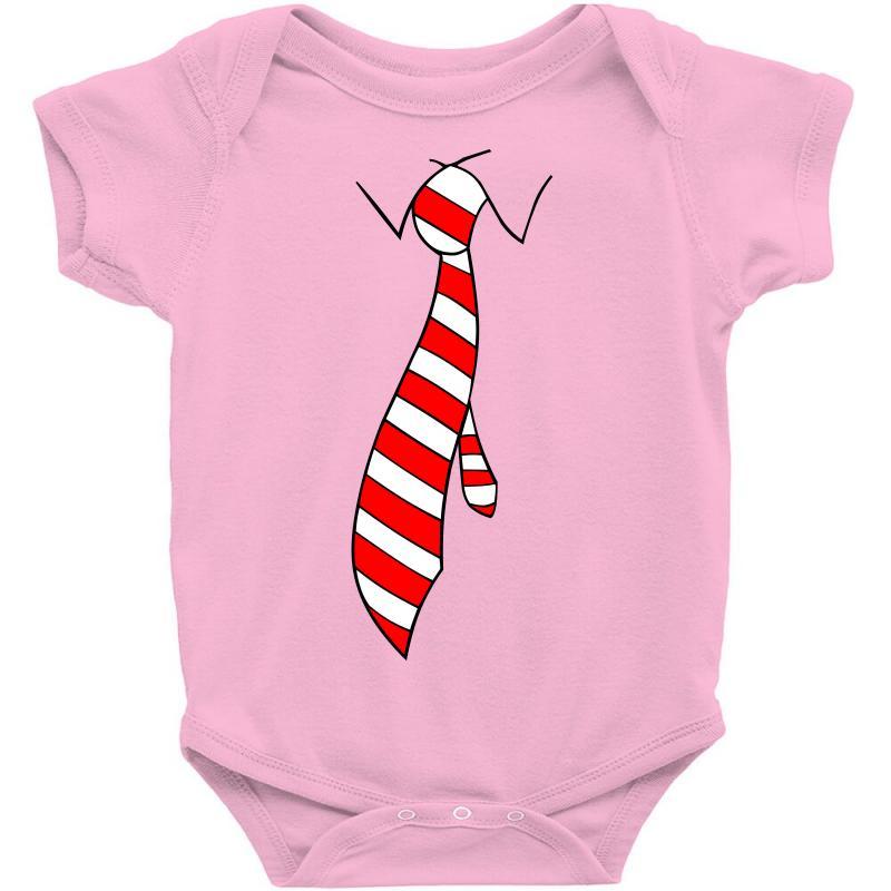 Tie Baby Bodysuit | Artistshot