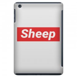 Sheep (iDubbbz Merch) Supreme iPad Mini Case | Artistshot