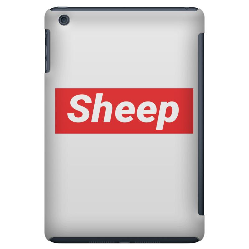 3a0a1d774e86 Custom Sheep (idubbbz Merch) Supreme Ipad Mini Case By Tshiart ...
