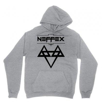 Neffex Unisex Hoodie Designed By Tshiart