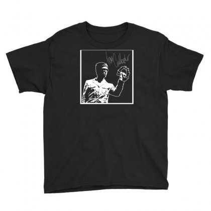 Liam Gallagher Youth Tee Designed By Budi