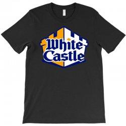 walter white castle T-Shirt | Artistshot
