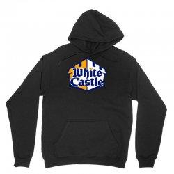 walter white castle Unisex Hoodie | Artistshot