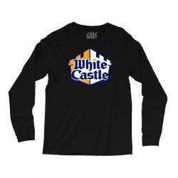walter white castle Long Sleeve Shirts | Artistshot