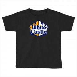 walter white castle Toddler T-shirt | Artistshot