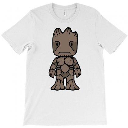 Friendly Tree T-shirt Designed By Budi