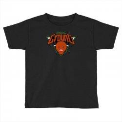 ground type Toddler T-shirt   Artistshot