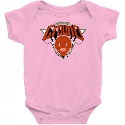 ground type Baby Bodysuit   Artistshot