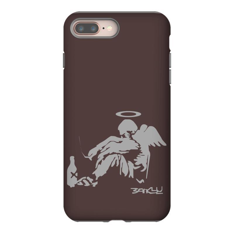 angel iphone 8 plus case