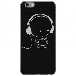 music iPhone 6/6s Case | Artistshot