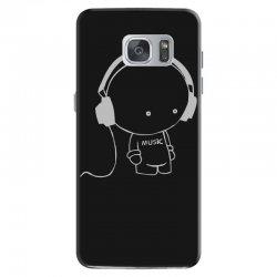 music Samsung Galaxy S7 Case | Artistshot