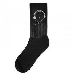 music Socks | Artistshot