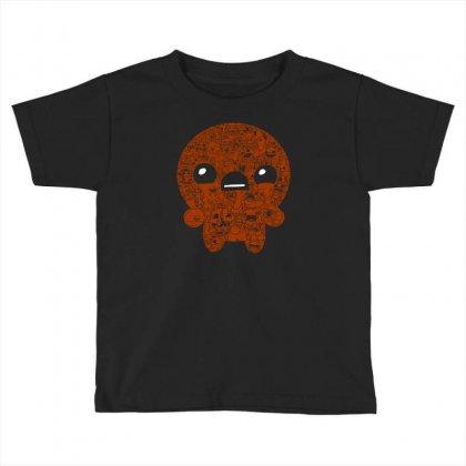 Isaac Toddler T-shirt Designed By Budi