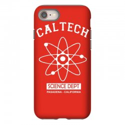 theory science iPhone 8 Case | Artistshot