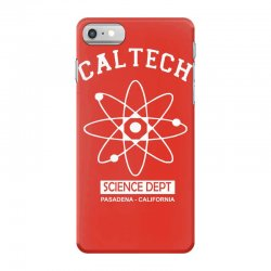 theory science iPhone 7 Case | Artistshot