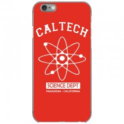 theory science iPhone 6/6s Case | Artistshot