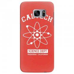 theory science Samsung Galaxy S7 Edge Case | Artistshot